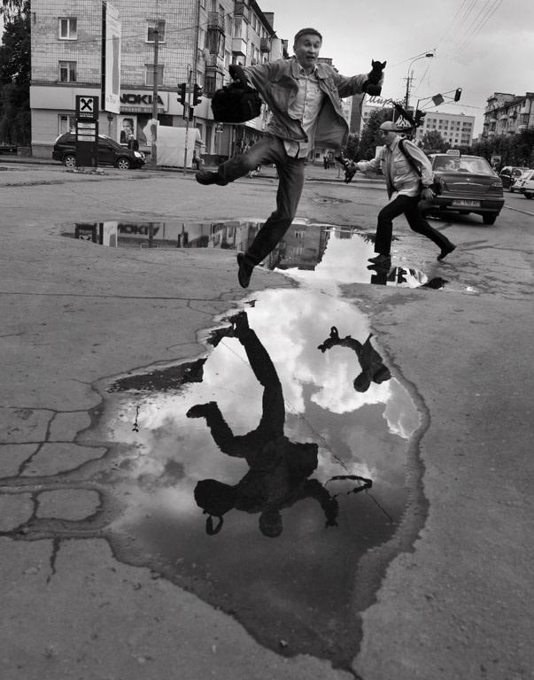 Фото Гарика Аванесяна