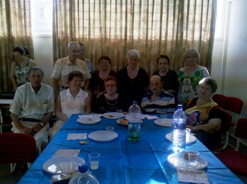 Волонтеры в Израиле