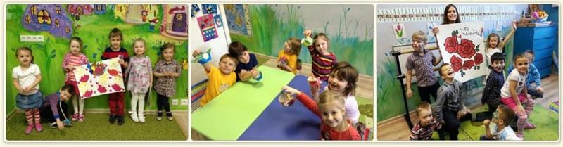 Детский лагерь КиндерХаус в Москве