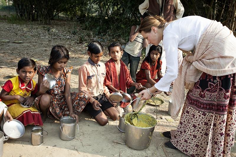 Фото Индии в фотопутешествиях Луизы Горшениной