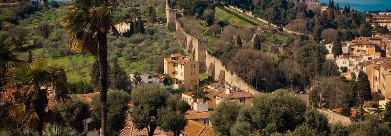 Фото путешествие с детьми в Италию