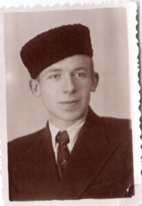 Лобачев Алексей Николаевич