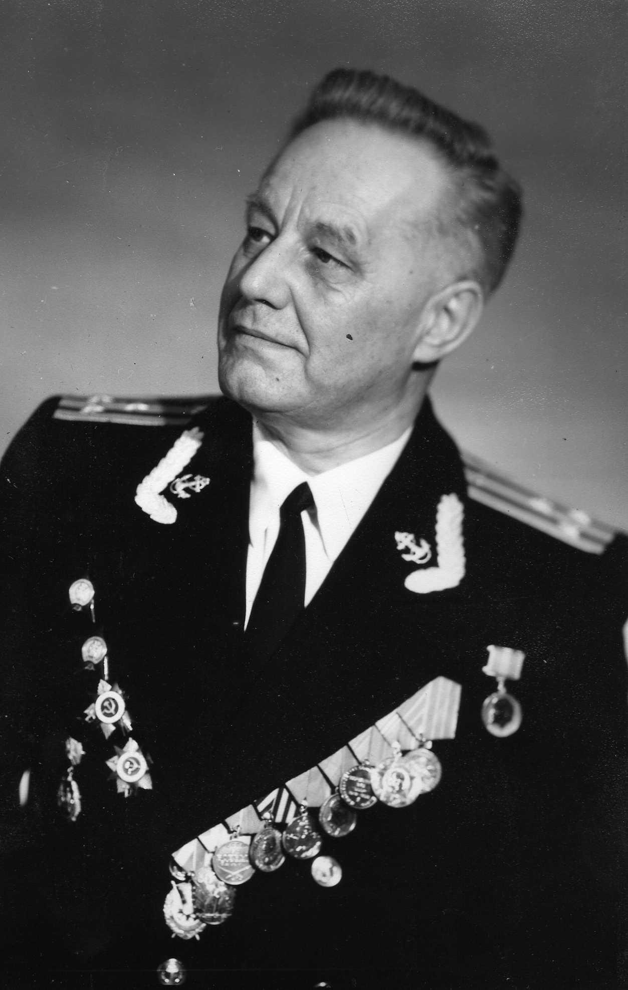 Макаревич Анатолий Алексеевич