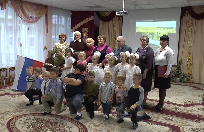 Праздник Белых журавлей - Гимназия 1592, САО, Москва