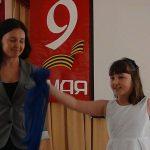 Презентация 9 мая Синий платочек