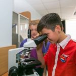 Школа МДЦ Артек - цифровые лаборатории физики и химии