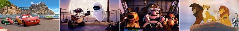 TV канал Disney – Большая анимация