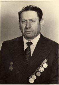 Жолонч Роман Ефимович