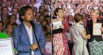 Фестиваль школьных хоров Поют дети России - пресс-релиз