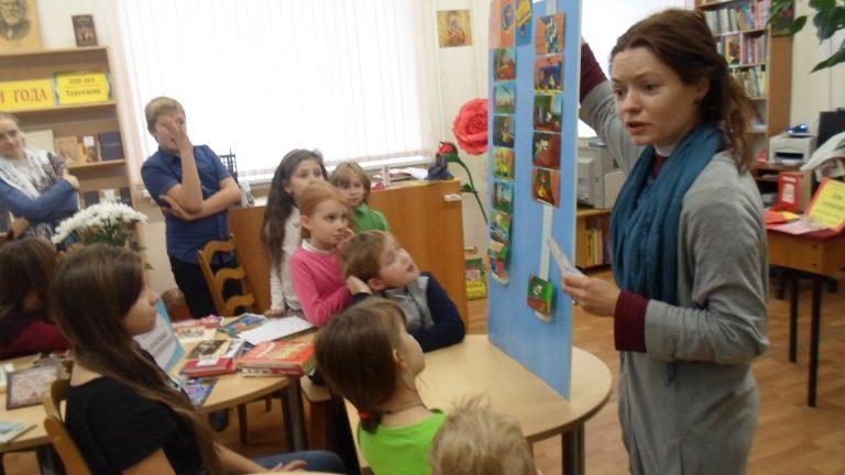 Рассказы об открытках_Красная Поляна_27.10_15