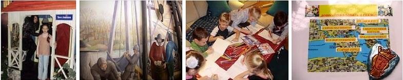 Путешествие с детьми в Швецию - Элефантик в Стокгольме