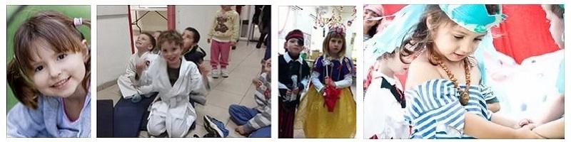 Воспитание детей дошкольников в Израиле