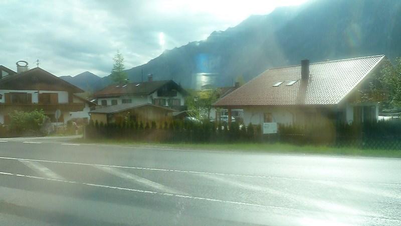 Бавария Юли Игошевой