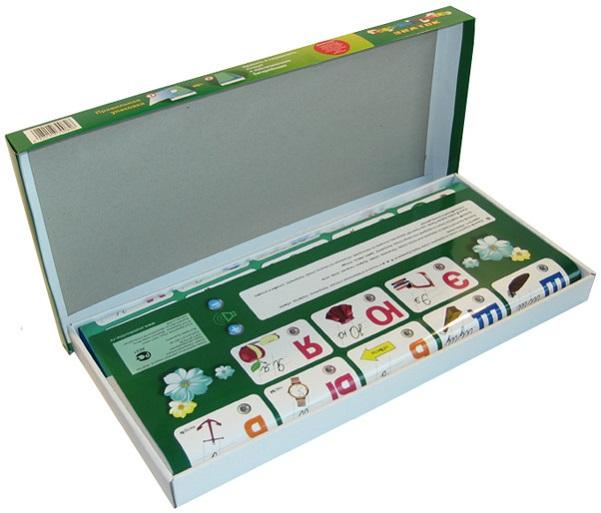 Говорящая азбука – правильная развивающая игрушка для детей