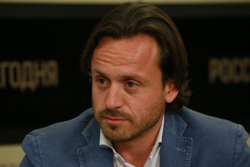 Алексей Каспржак - учебный год 2016 в Артеке