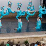 Фестиваль АКИОИ Сокровища Эллады в Греции