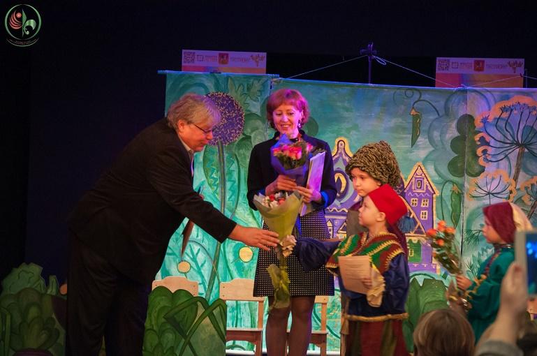 Фестиваль Волшебный сверчок в Улиткино – пресс-релиз