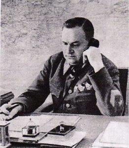 Хрулев Андрей Васильевич