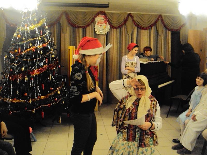 Светлана Корнева-инсценировка сказок