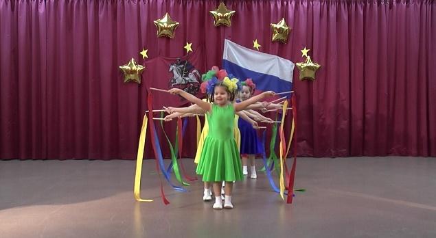 Наши общие возможности - ГБОУ Гимназия №1592