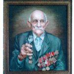 Нечипоренко Григорий Максимович - портрет