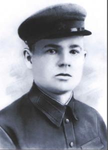 Николай Алексеевич Ротанов