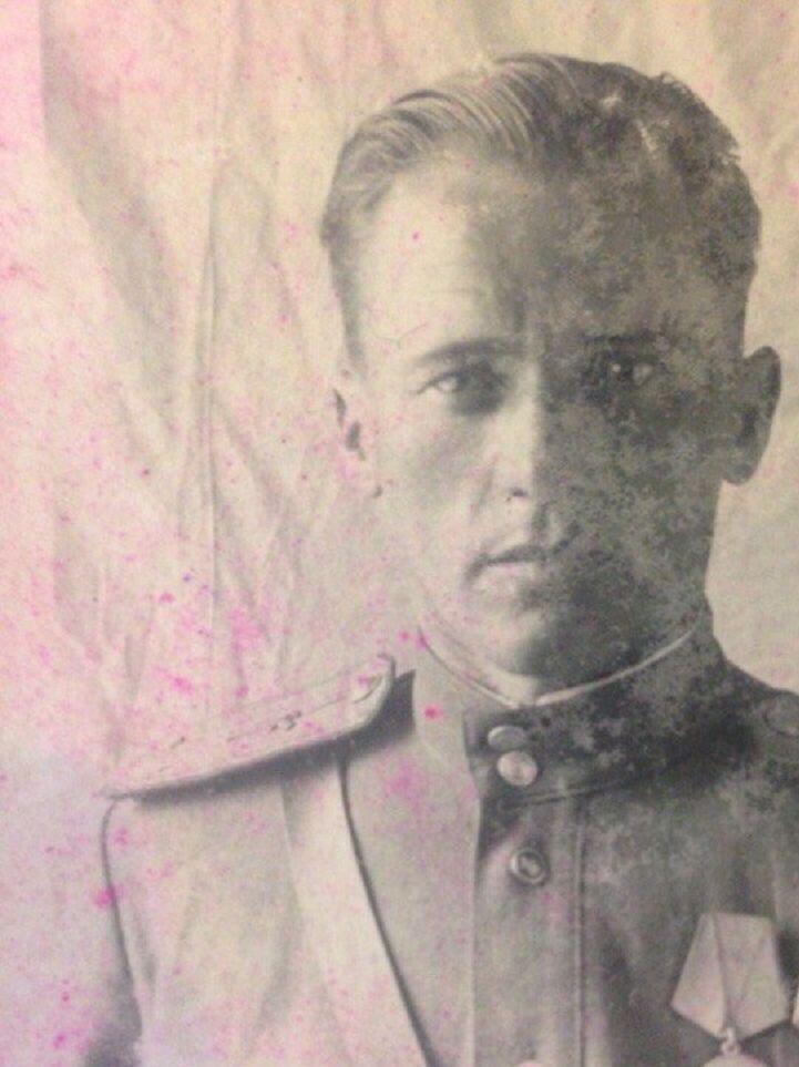 Оленич Семен Маркович