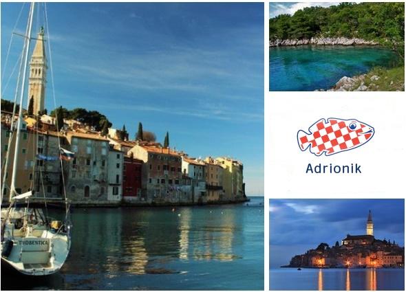 Отдых с детьми на море в Хорватии