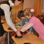 Статья Зачем нужен логопед - игры с дошкольниками