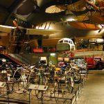 Стокгольм с OK Travel Технический музей
