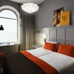 Стокгольм с OK Travel для детей отель Scandic