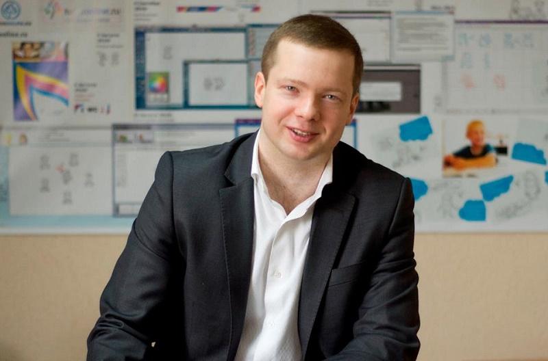 TutorOnline Александр Пашков