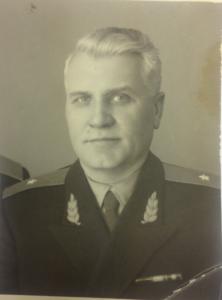 Владимир Семенович Белоконев