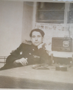 Владимир Васильевич Пулькин