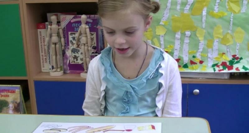 Звуки речи - игры для детей Лишнее слово