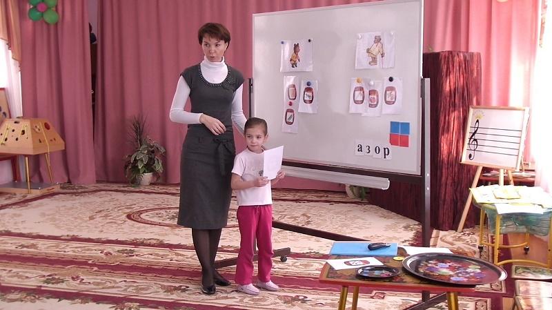 Звуки речи - игры для детей дошкольников