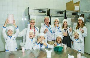 чудо детки - сами делаем йогурт