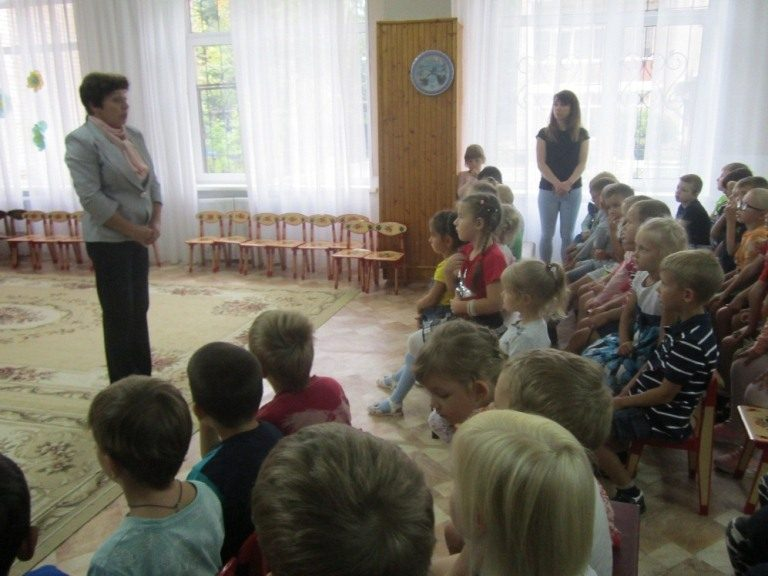 Рассказ о бабочках для дошкольников_Луговая_ 11.09.2018_2