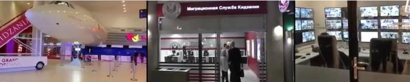 Kidzania Кидзания в Москве - обзор и интервью