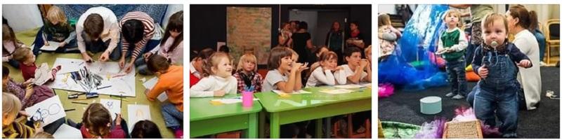 Культурный центр ЗИЛ открыл детский лагерь в Москве