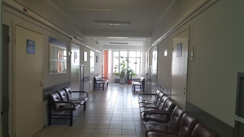Поликлиники Москвы ВАО
