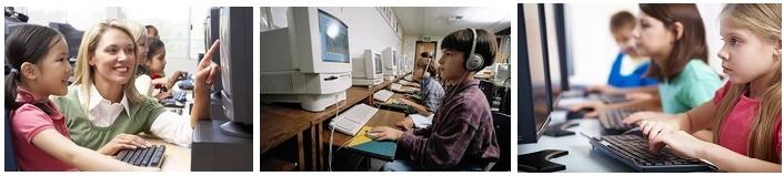 Развитие детей и компьютер