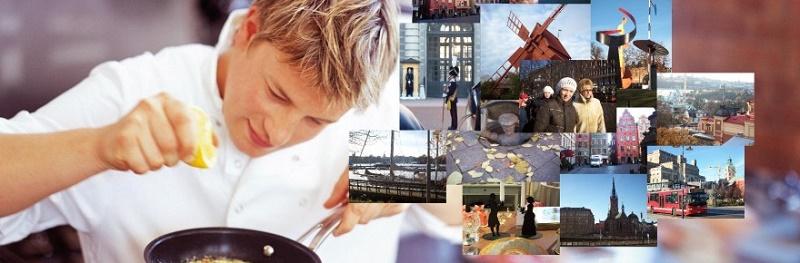 Стокгольм с OK Travel для детей