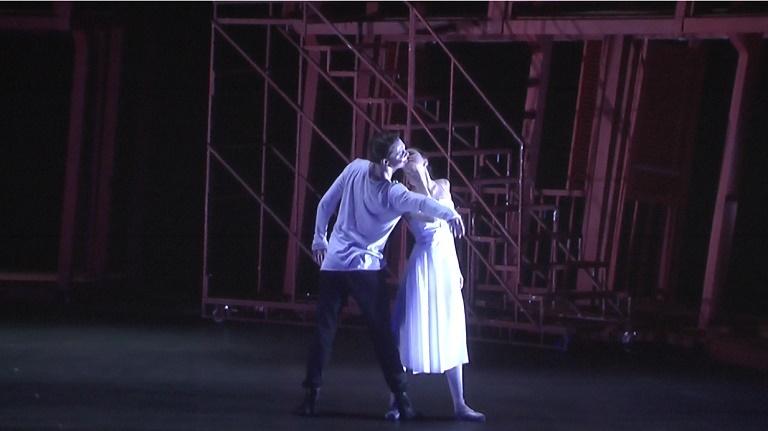 Золотая маска - Ромео и Джульетта - Лобня